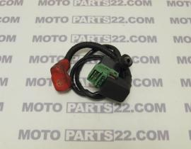HONDA CB 400 SUPER FOUR STARTER RELAY COMPLETE WITH WIRING