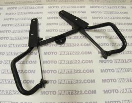 BMW F 800 GS TOP CASE STAY HOLDER WITH PASSENGER GRIPS