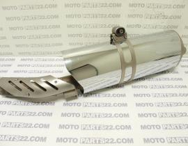 BMW R 1200 GS '06 EXHAUST MUFFLER COMPLETE