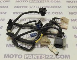 YAMAHA YZF R1 1000 5VY  HEADLIGHT + SPEEDOMETER WIRING HARNESS   5VY-84359-10