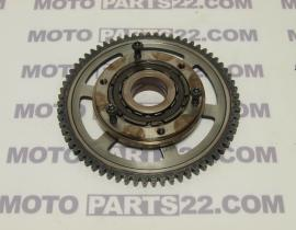 YAMAHA TDM 900 STARTING CLUTCH COMPLETE