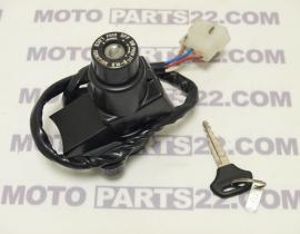 KAWASAKI Z 750 '04-'06, Z 1000  LOCK ASSY STEERING, LOCK CENTER 27005-5128