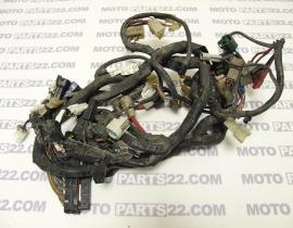 YAMAHA TDM 900 CENTRAL WIRING HARNESS 5PS-82590-00