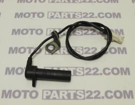 BMW R 1150 RT R22 ROTATIONAL SPEED SENSOR ABS REAR 7670028