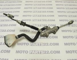SUZUKI DL 650 V STROM REAR BRAKE PUMP COMPLETE