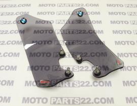 BMW R 1200 GS, R 1200 GS ADVENTURE '04-'12 ΠΡΟΣΤΑΤΕΥΤΙΚΑ ΦΛΑΠΣ ΦΙΜΕ ΣΕΤ