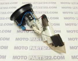 BMW F 800 GS K72 FUEL PUMP UNIT WITH LEVEL SENSOR COMPLETE  8556077 1763KM