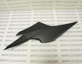 KAWASAKI ZX 250 NINJA LEFT SIDE COVER 36001-0113