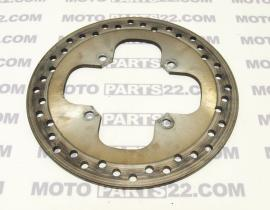 TRIUMPH TIGER 1050 '08 REAR BRAKE DISC PLATE