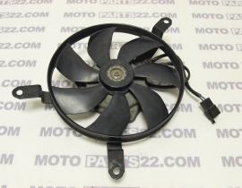 KAWASAKI Z 1000 '07 RADIATOR FAN