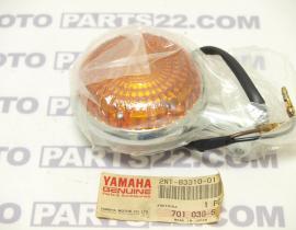 YAMAHA ΦΛΑΣ  T 2NT-83310-01