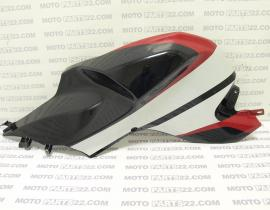 BMW K 1300 S 08 09 FAIRING TANK TRIM LEFT 4663 7 677 775