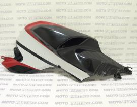 BMW K 1300 S 08 09 FAIRING TANK TRIM RIGHT 4663 7 677 776