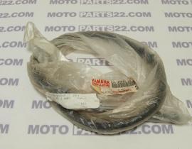 YAMAHA TDM 850 4TX FRONT BRAKE HOSE 4TX-25872-40