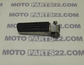 YAMAHA TDM 900 5PS LEFT REAR FOOTREST 2 5LV274410100