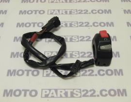 KAWASAKI Z 1000 07 09 HOUSING CONTROL RIGHT 46091-0081