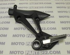 KAWASAKI Z 1000 07 09  STAY REAR LEFT WITH STEP 35063-0487