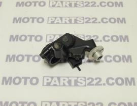 KAWASAKI Z 1000 07 09 HOLDER CLUTCH LEVER COMPLETE 13280-0017