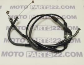 KAWASAKI Z 1000 07 09 CABLE SERVOMOTOR OPEN 54010-0079  CLOSE 54010-0080