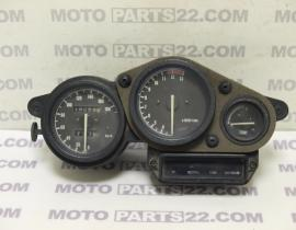 YAMAHA TZR 250 93 3MA SPEEDOMETER COMPLETE 19259 KM
