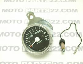 FOR CONSTRUCTIONS VINTAGE SPEEDOMETER 5196 ΚΜ