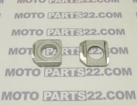 SUZUKI GSXR 600 K4, K5 ADJUSTER CHAIN SET 61445-40F10 61445-40F30 61446-40F30 61446-40F10