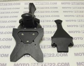 DUCATI 1098 S LICENCE HOLDER & LIGHT 561.1.026.1A 561.1.025.1A 24713061A
