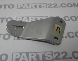 YAMAHA FZX 250, ZEAL 250 COVER UPPER 1 - RIGHT 3XC-23121-01