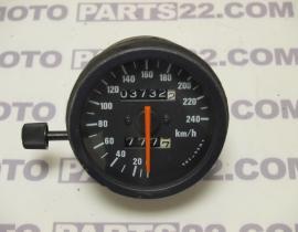 SUZUKI RGV 250 VJ 22 ΚΟΝΤΕΡ ΑΝΟΙΚΤΟ  0-240 KMH 3732 KM
