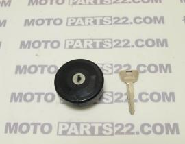 YAMAHA V MAX 1200 FUEL TANK CAP WITH KEY