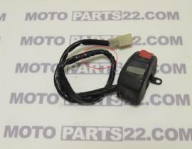 YAMAHA XT 600 E 4PT SWITCH HANDLE RIGHT 4DW839751100