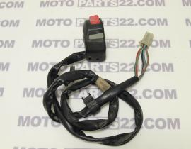 YAMAHA TDM 850 4TX SWITCH HANDLE 2 RIGHT WITHOUT LIGHT SWITCH  4TX839750000