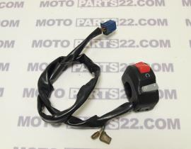YAMAHA YZF R1 1000 5VY 04 05  SWITCH HANDLE 2 RIGHT WITHOUT LIGHT SWITCH  5PW839750000