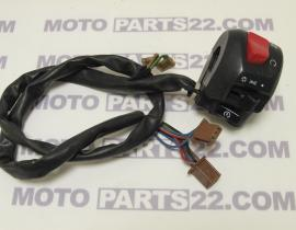 YAMAHA YZF R6  5EB 5MT 99 02   1000 SWITCH HANDLE 2 RIGHT WITH LIGHT SWITCH 5EB839630100