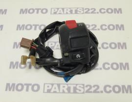 YAMAHA FAZER  1000 03 5LV SWITCH HANDLE 2 RIGHT WITH LIGHT SWITCH 5LV839750200  5LV839750100