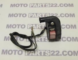 YAMAHA TDR 250 1KT 2YK  THROTTLE HOUSING & KILL SWITCH