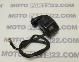 YAMAHA XT 250 T 30X  THROTTLE HOUSING & KILL SWITCH