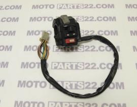 YAMAHA SEROW 225 HANDLE SWITCH WITHOUT LIGHT SWITCH LEFT