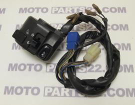 YAMAHA YZF R1 1000 4XV  HANDLE SWITCH LEFT 4XV839720100