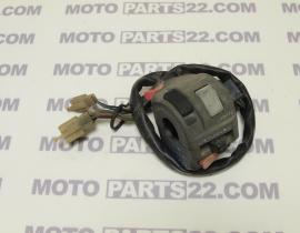 YAMAHA XJ 400, XJ 600 DIVERSION HANDLE SWITCH LEFT