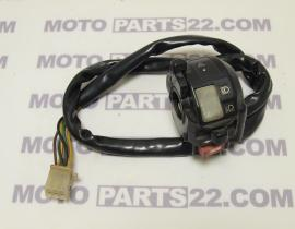 YAMAHA TTR 250  HANDLE SWITCH LEFT  & ALARM SWITCH