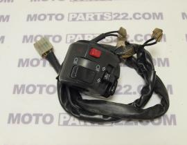 YAMAHA YZF R1 1000 5VY  04 - 05 HANDLE SWITCH LEFT  5VY839690000