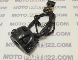 YAMAHA FAZER 600 HANDLE SWITCH LEFT  & ALARM SWITCH