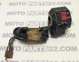 YAMAHA TZR 250 89  HANDLE SWITCH LEFT
