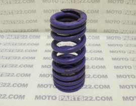 YAMAHA TDM 850 4TX  REAR SUSPENSION SPRING HYPERPRO