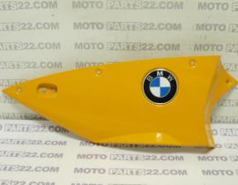BMW F 800 S 06  FRONT LEFT TRIM PANEL 46 63 7 682 693