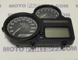 BMW R 1200 GS  04 05 ΟΡΓΑΝΑ ΚΑΝΤΡΑΝ