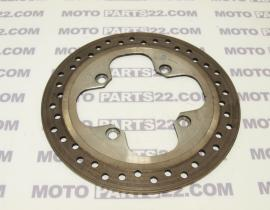 TRIUMPH TIGER 1050 07 REAR BRAKE DISK