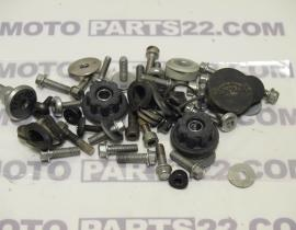 TRIUMPH TIGER 1050 07  SET SCREWS