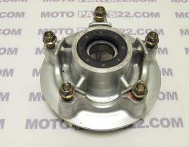 TRIUMPH TIGER 1050 07 REAR HUB